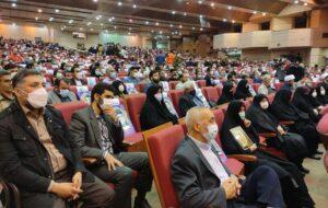 یادواره شهدای ورزشکار آذربایجان شرقی برگزار شد