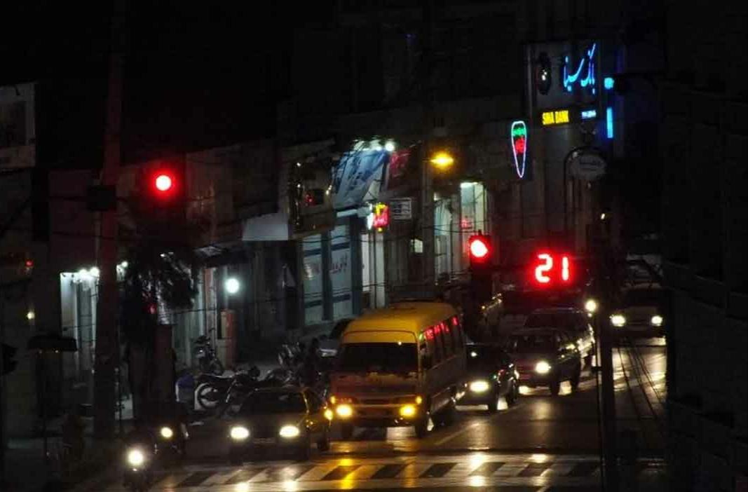 سرقت کابل دلیل خاموشیها و قطعیهای برق در تبریز
