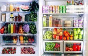 این مواد غذایی در یخچال سمی میشوند